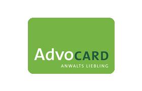 Versicherer Advocard
