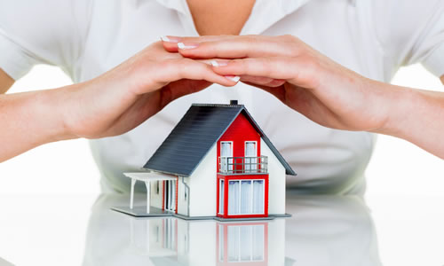 Hausratversicherung Wohngebäudeversicherung