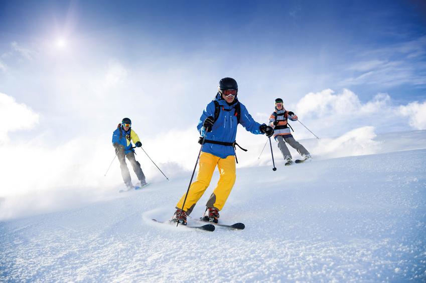Welche Versicherung für den Skiurlaub?