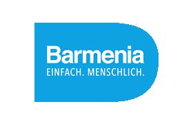 Versicherung Barmenia