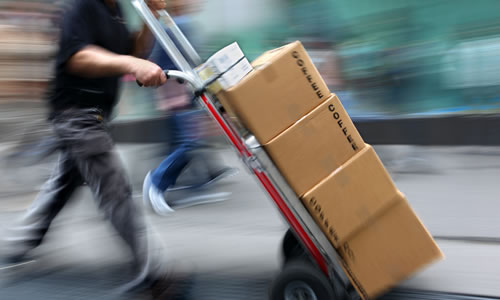 Versicherungsmakler Transportversicherung Berlin