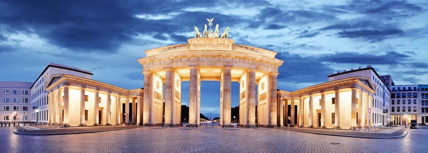 Versicherung Berlin