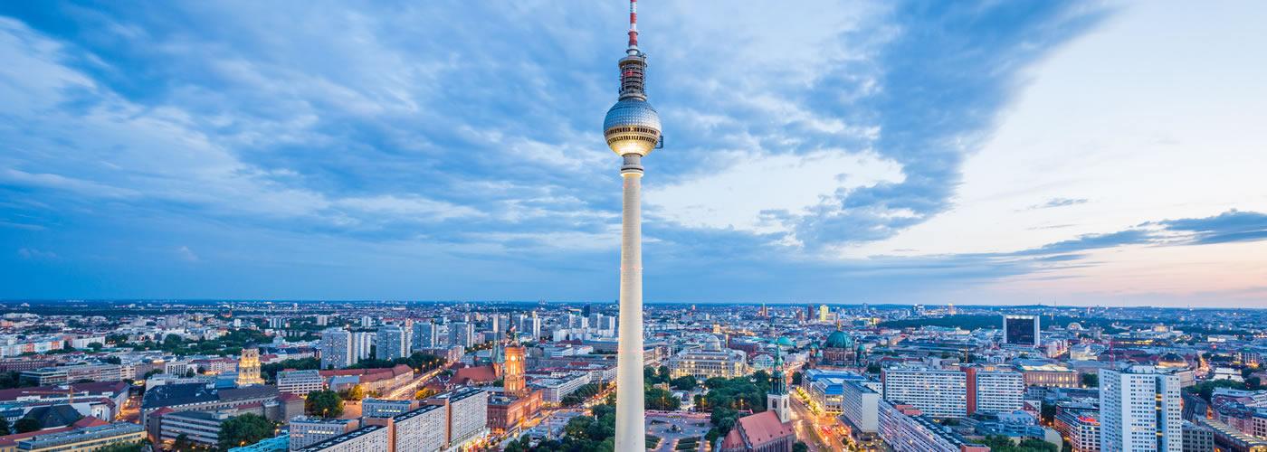 Versicherungsmakler für Transportversicherung Berlin